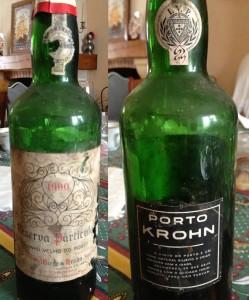 Porto 1900 Wiese and Krohn