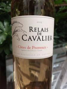 Relais de Cavalier 2015